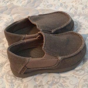 Boys' Toddler Croc Slip ons